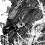 Progetto Ciato - 8b/8b+ al Canile, Grotti