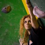 foto dell'appassionato fotografo e climber Luca Carmosino