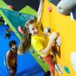 Corsi per bambini con El Cap
